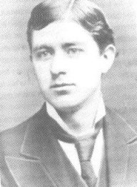 Young P. J. Kennedy around the mid-to-late 1870s