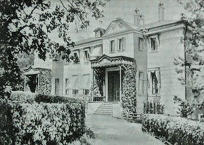 Усадьба Плещеево, где Чайковский работал в 1880-е годы