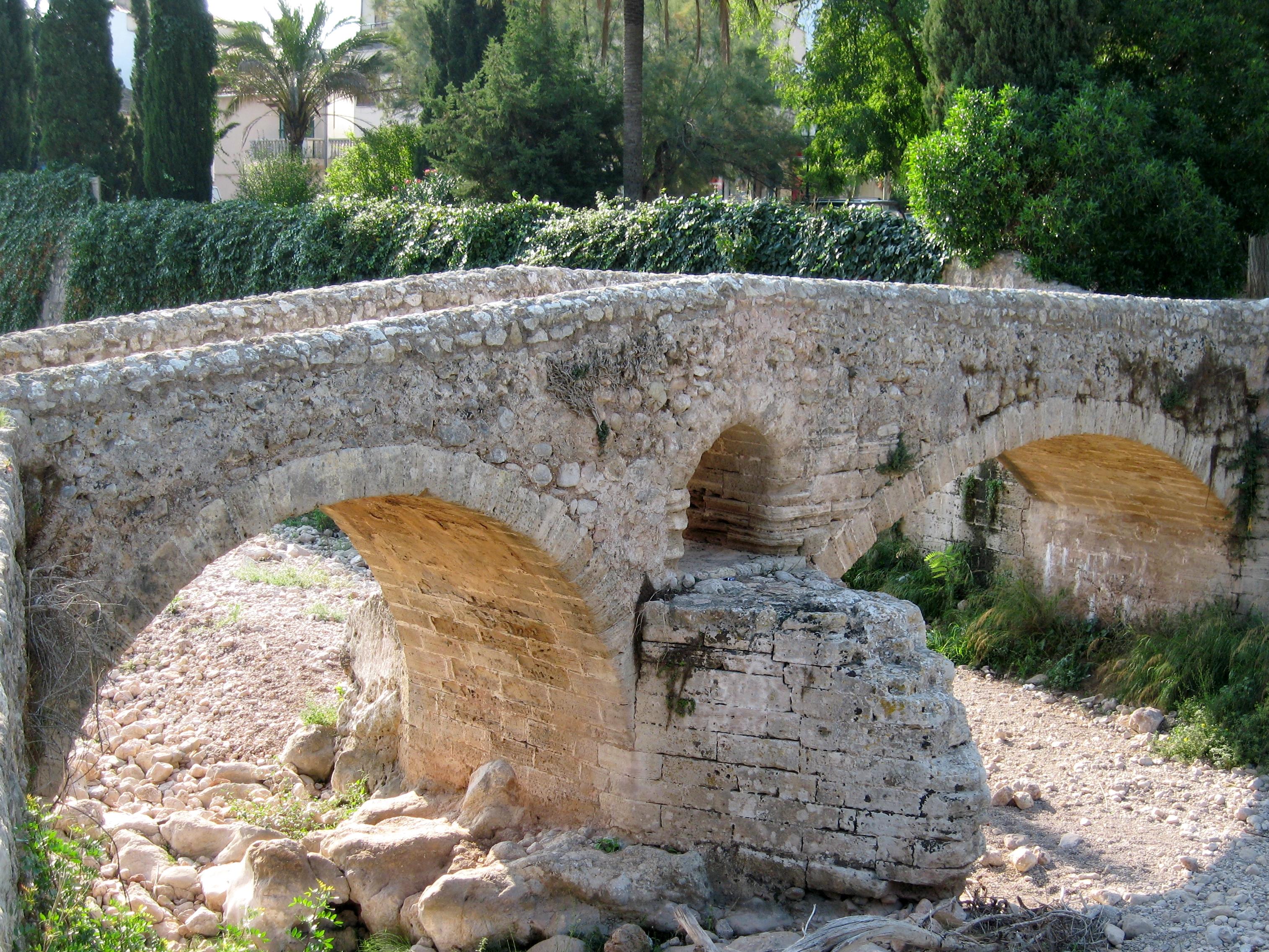 Römische Brücke (Pollença)