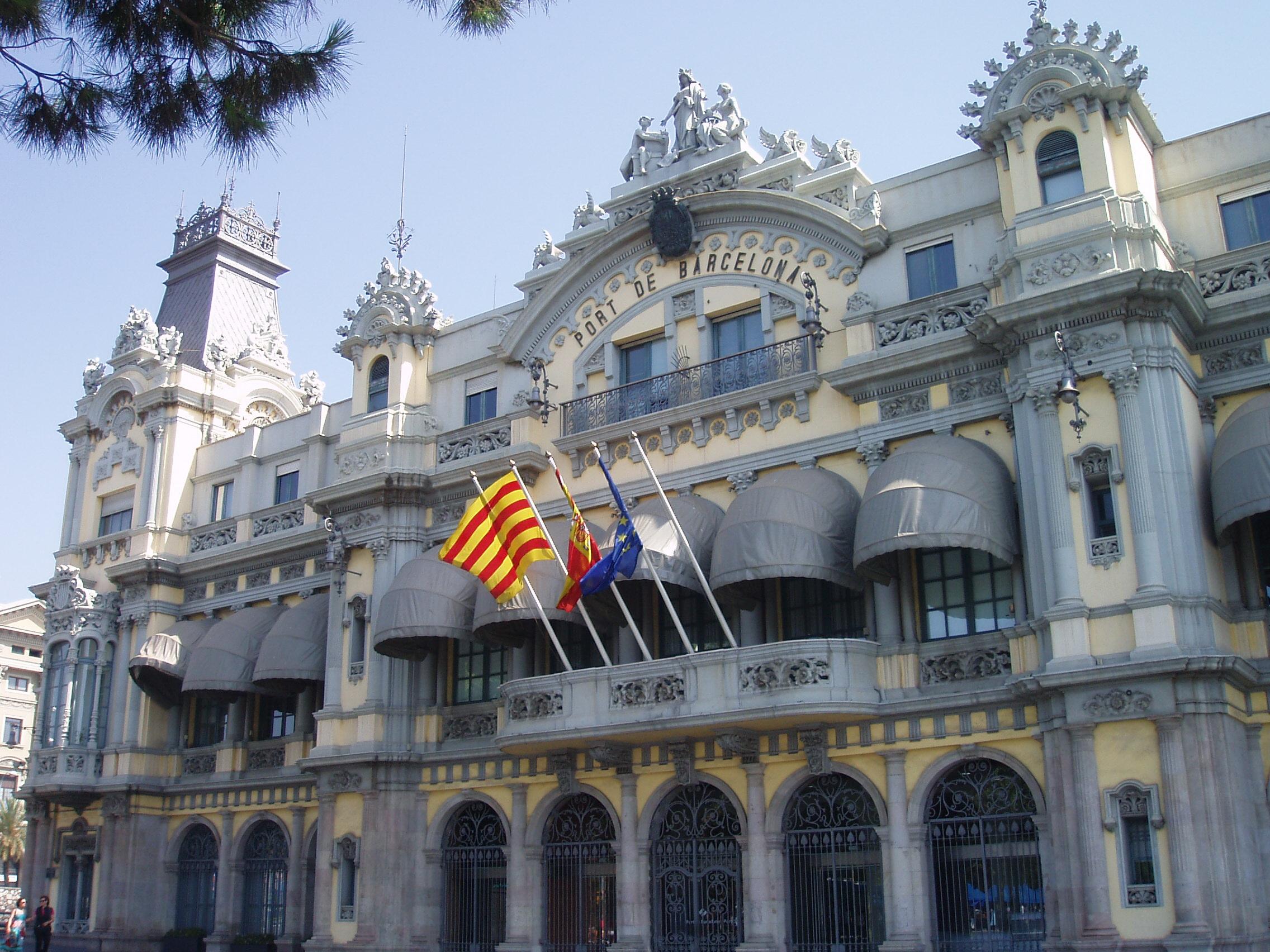 φθηνά αεροπορικά για Βαρκελώνη