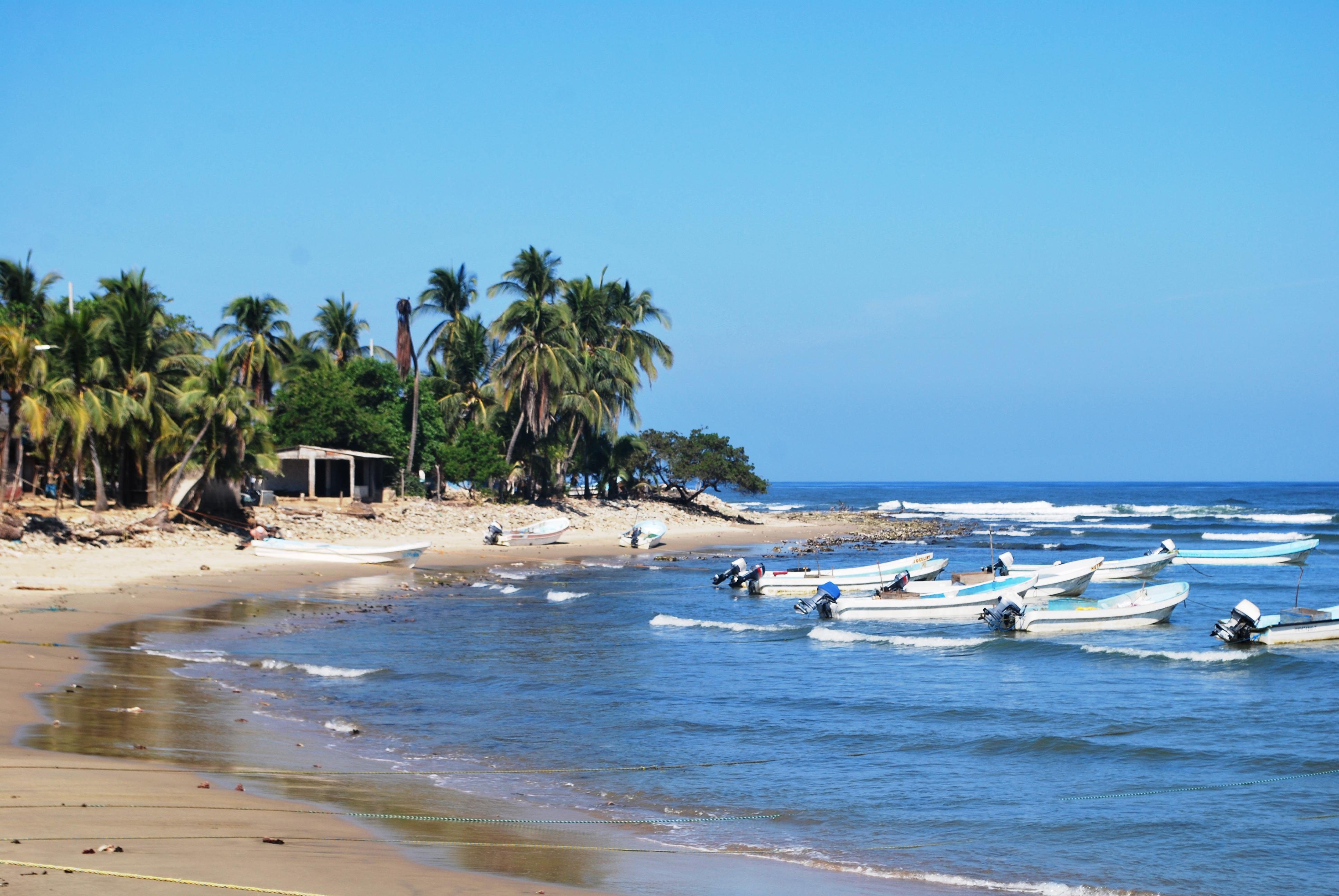 Playa Del Este Hotels