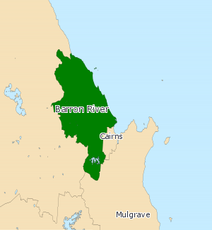 QLD - Barron River 2008.png