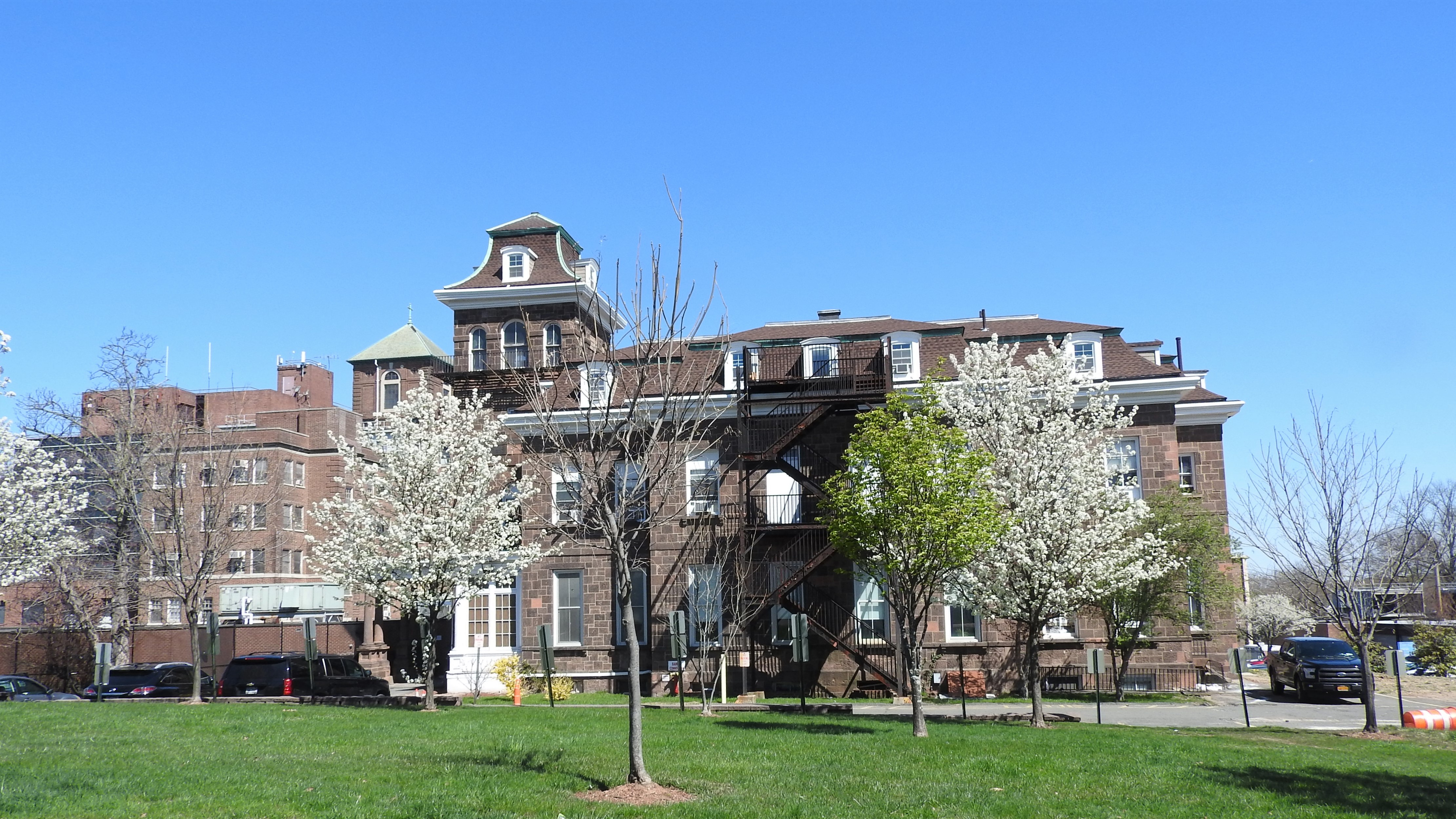Richmond University Medical Center - Wikipedia