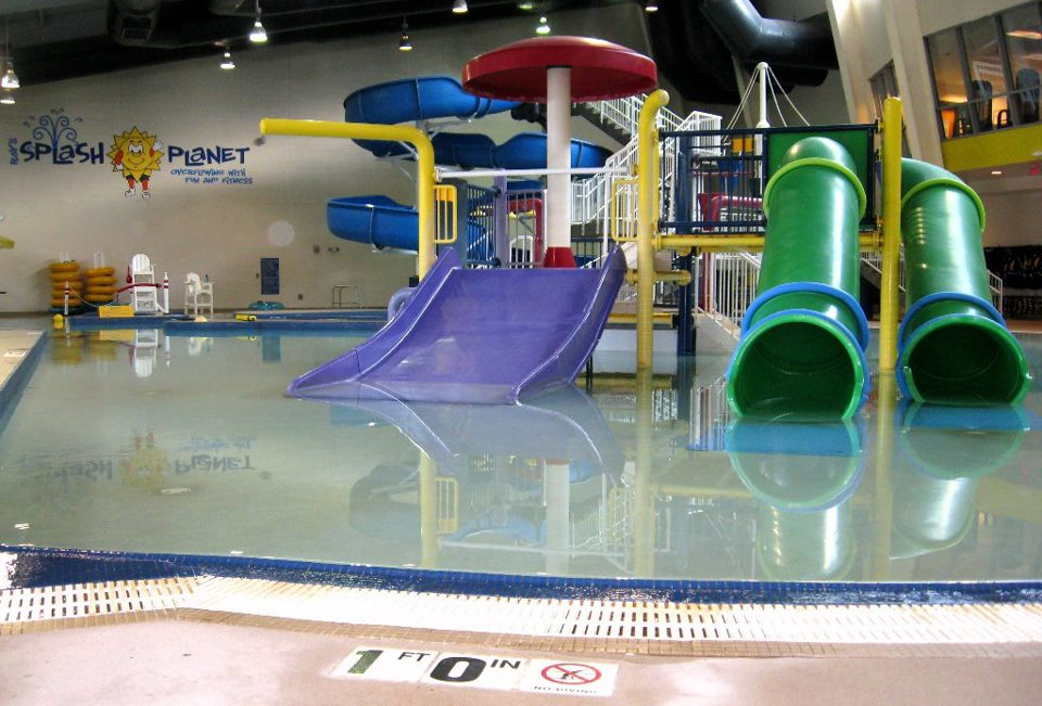 Indoor Water Parks Hotels In Ohio