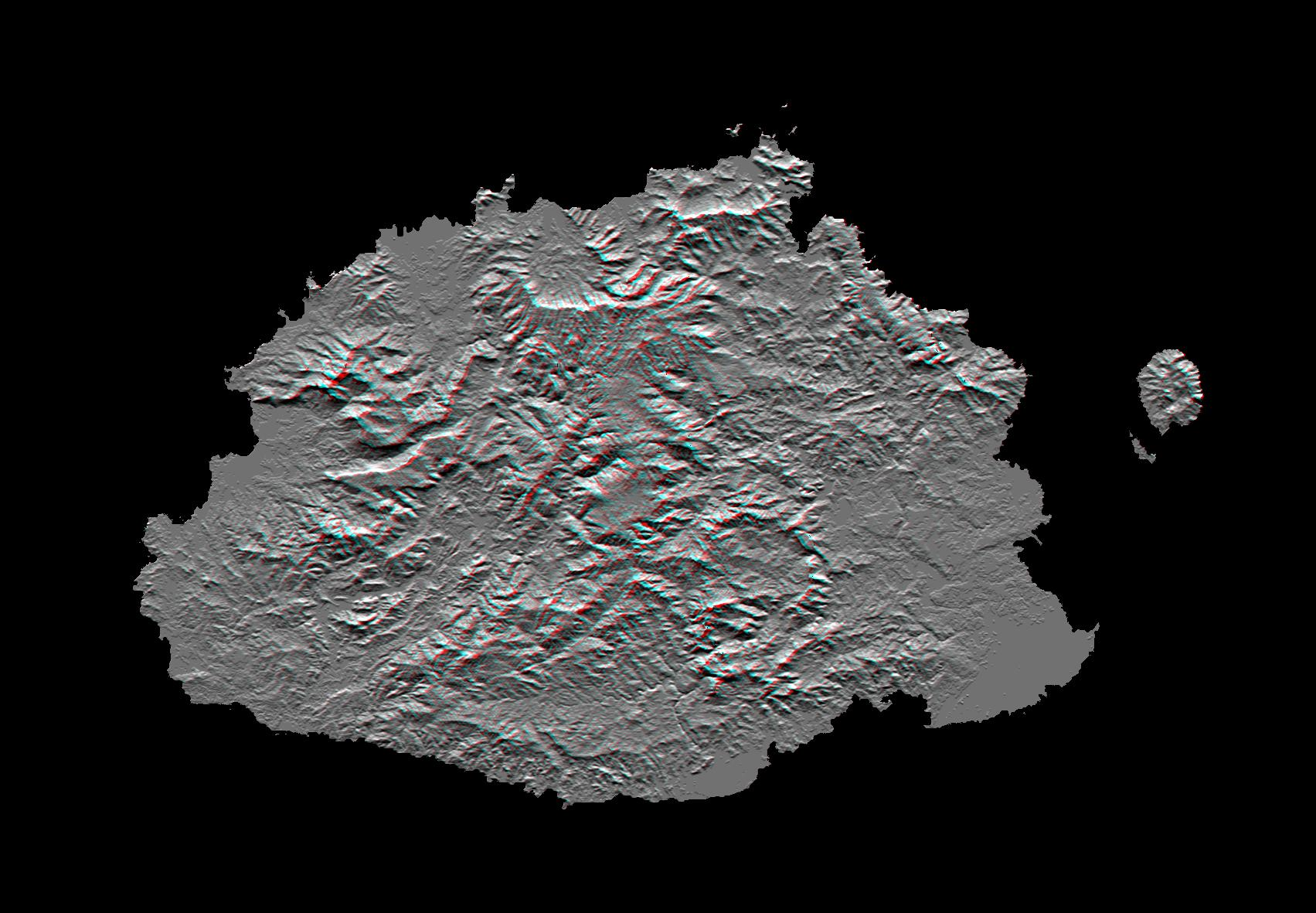File Relief Map Of Fiji Islands Jpg Wikimedia Commons