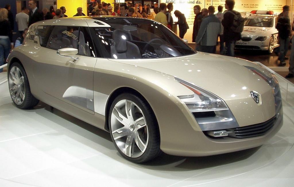 Renault Altica Wikipedia