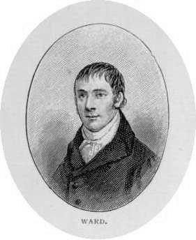 Robert Plumer Ward