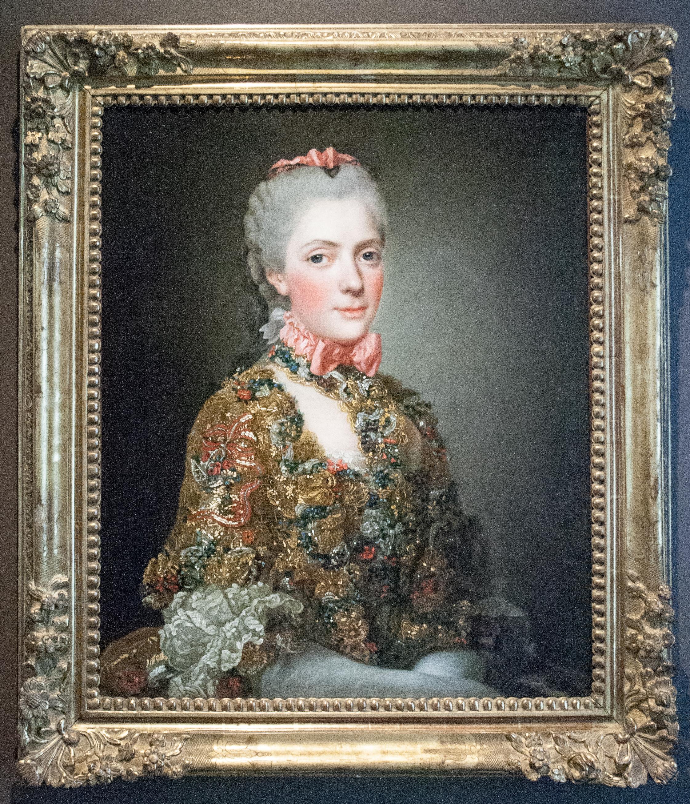 File:Roslin - Mme Adelaide (with frame).jpg - Wikimedia Commons