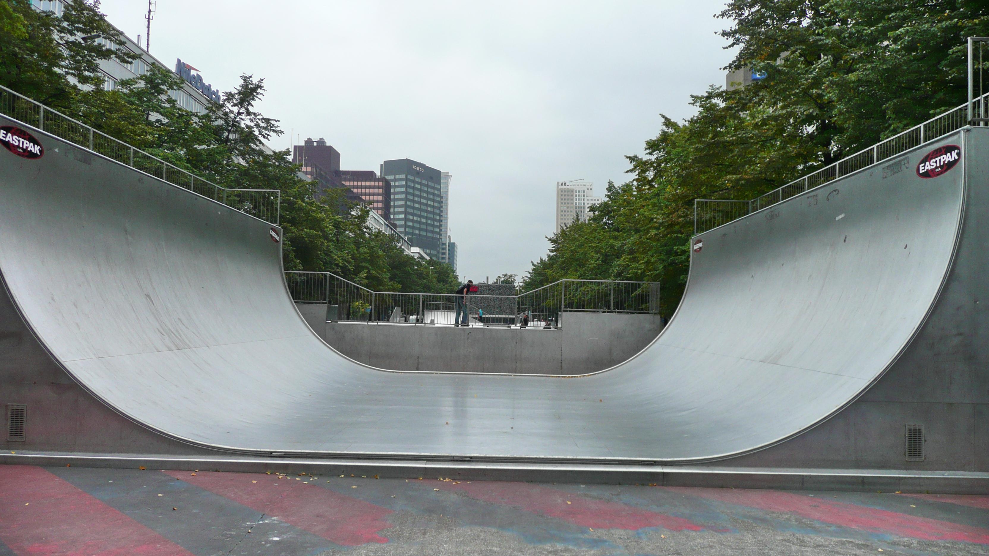 Foot Halfpipe Skateboard Ramp Plans