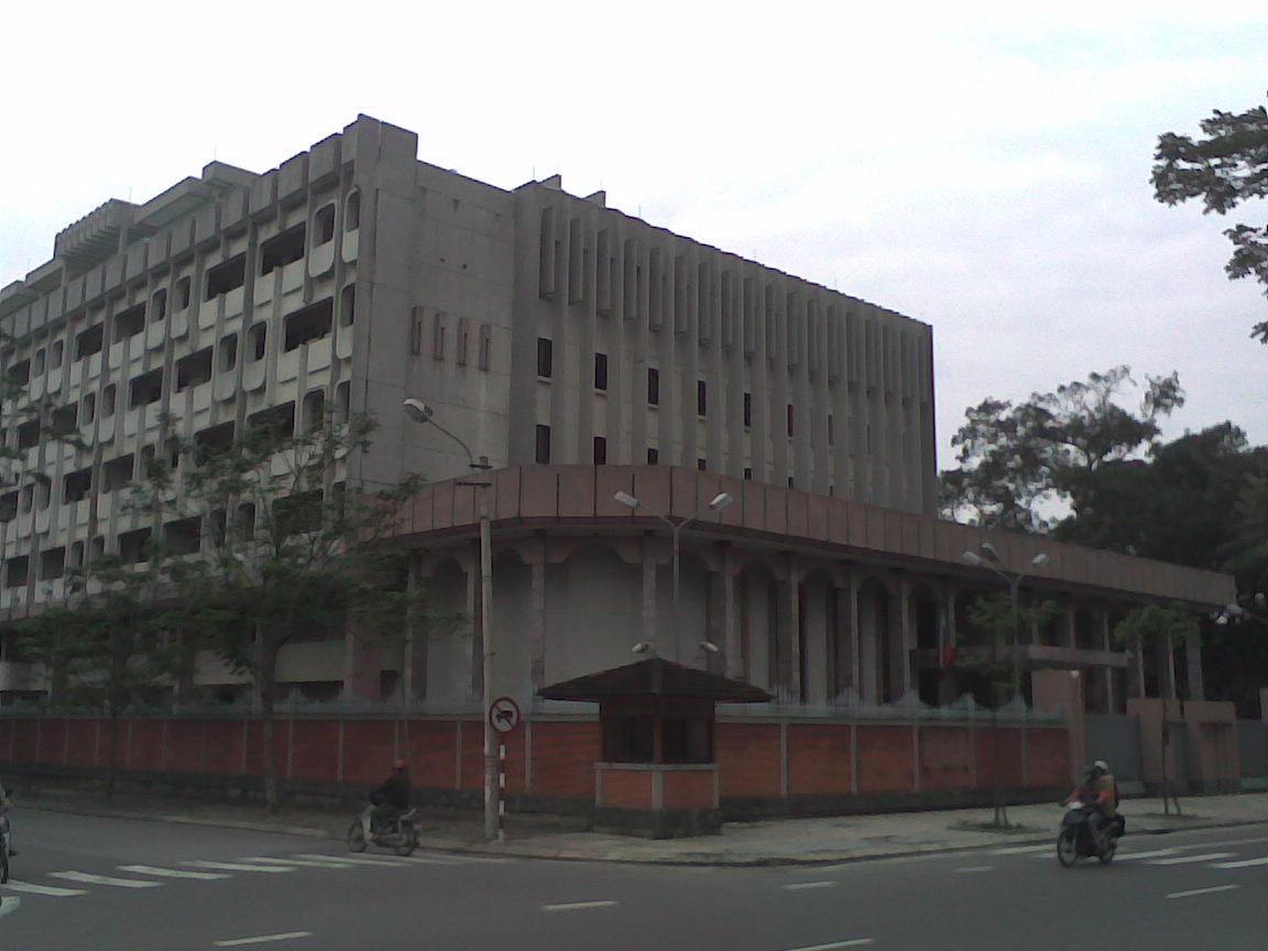 Russian Consulate in Rio de Janeiro, Brazil