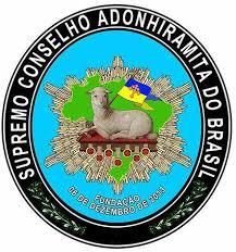 Selo do Supremo Conselho Adonhiramita do Brasil