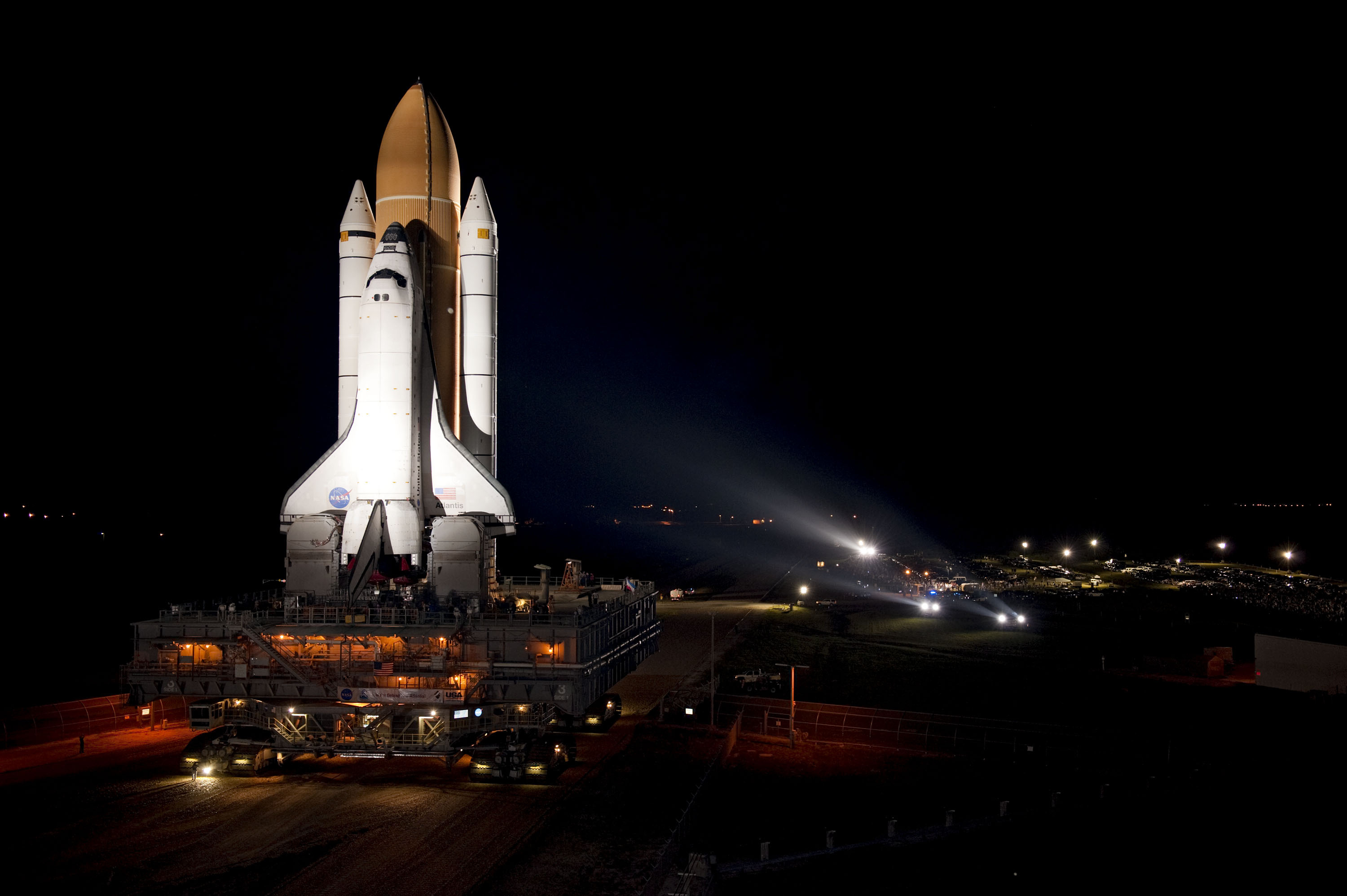 hd space shuttle sts 1 - photo #18