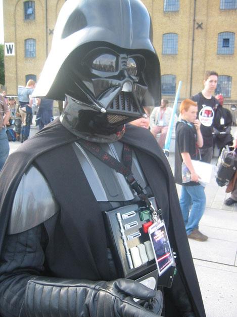 Darth Vader Wikipedia A Enciclopedia Livre