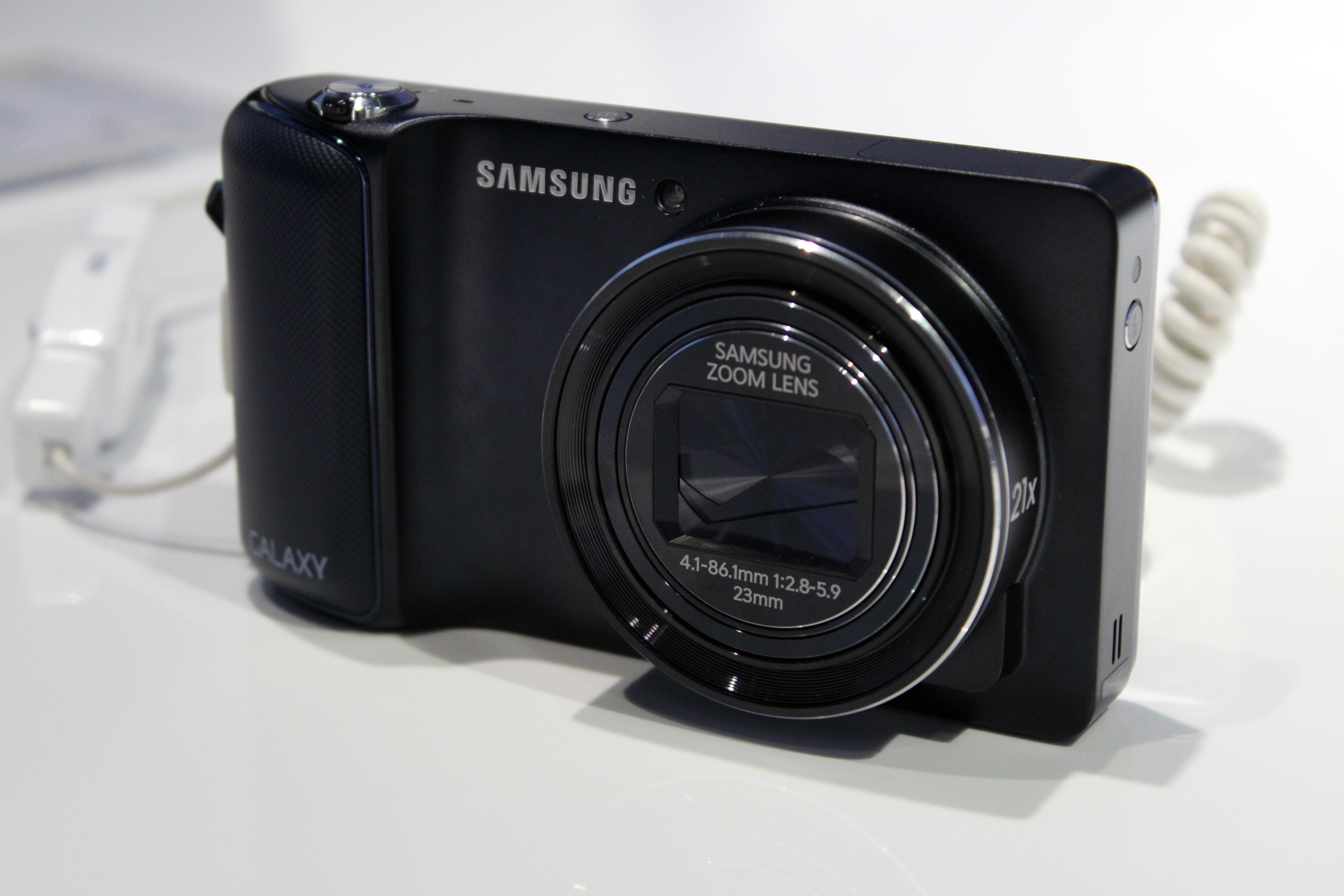 Самсунг галакси камера фото
