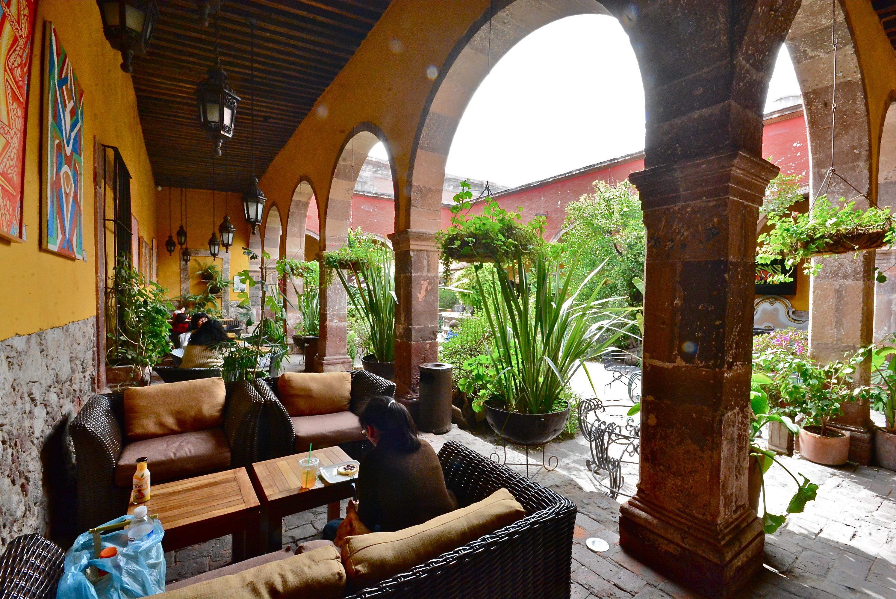 Date Singles In San Miguel De Allende Guanajuato - Meet & Chat Online