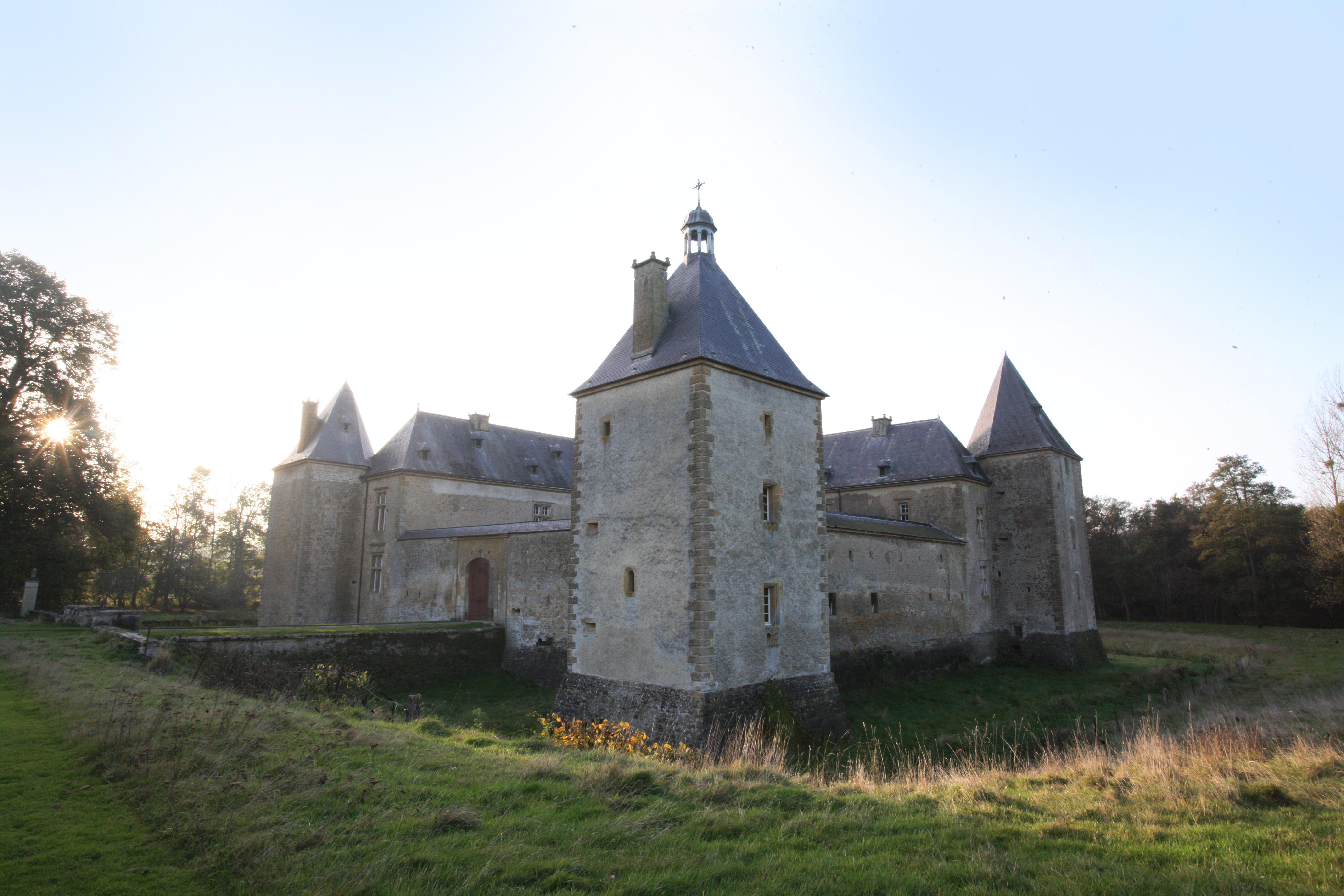 Sapogne-sur-Marche
