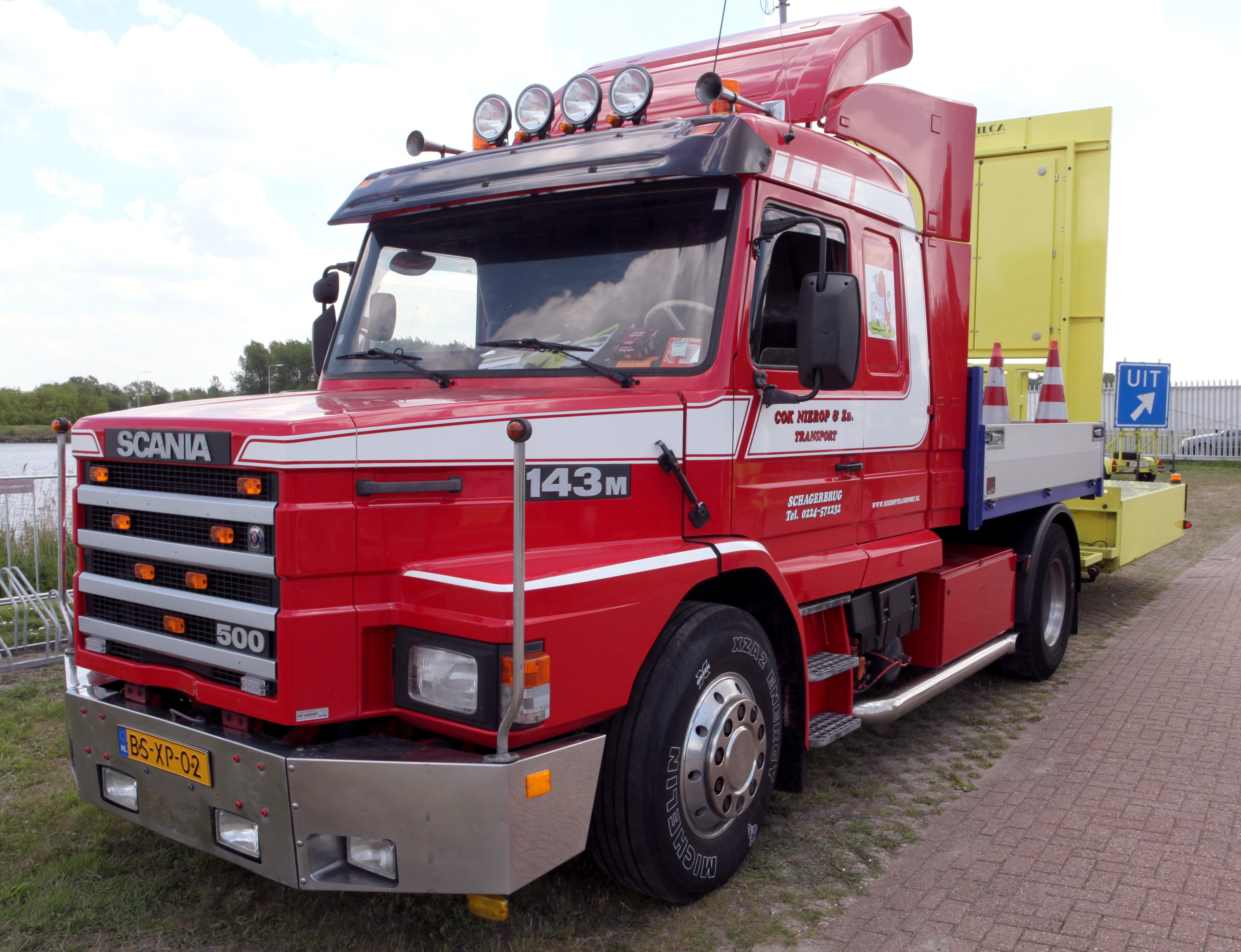 Type 3 Fire Engine For Sale