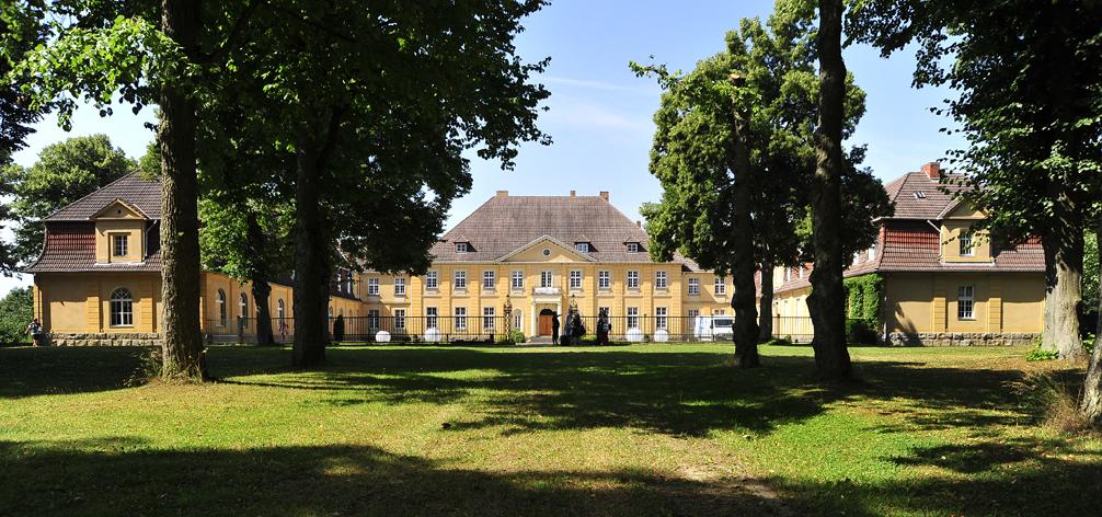 Schloss Herzfelde