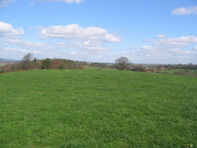Site of Roman Fortlet - geograph.org.uk - 149645