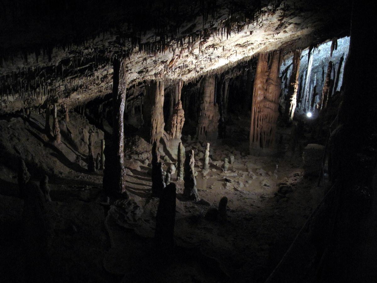 Image of Skocjan_Caves_(3802558032).jpg#: http://commons.wikimedia.org/wiki/Special:FilePath/Skocjan_Caves_(3802558032).jpg