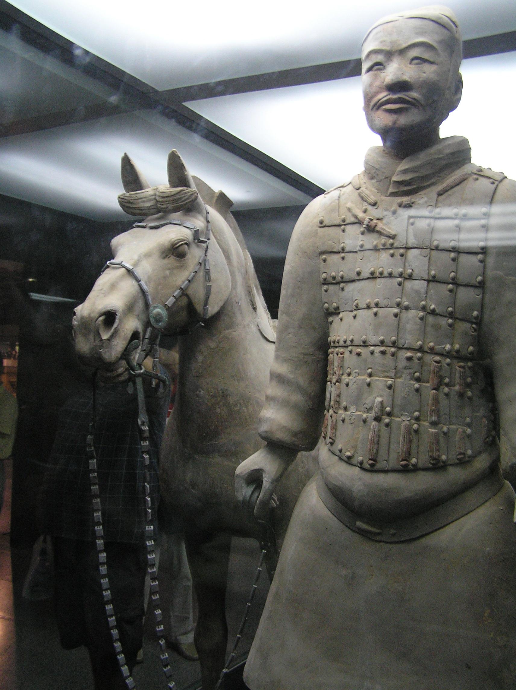 兵馬俑の画像 p1_36