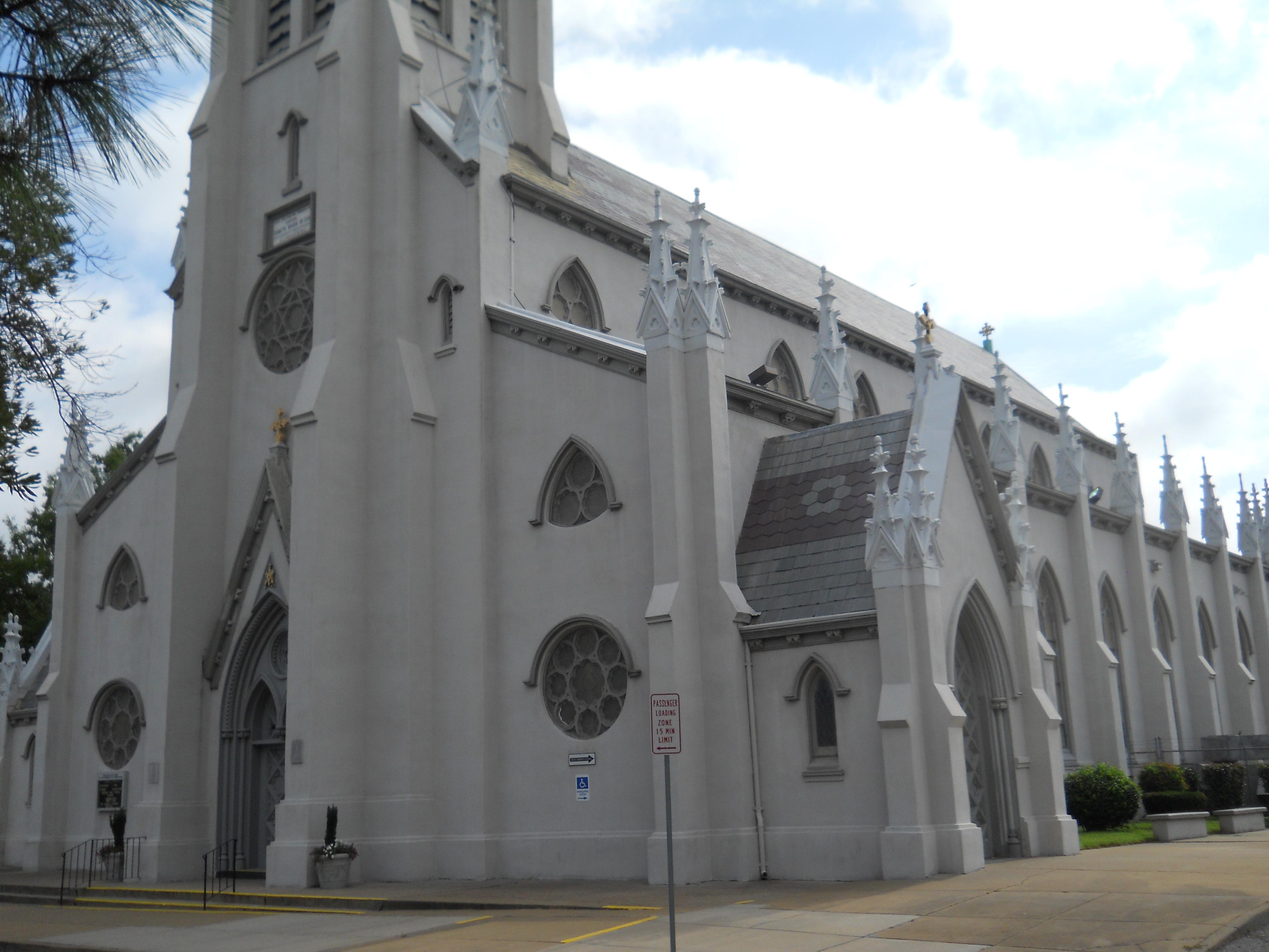 Superb Churches In Norfolk Va #1: St._Mary%27s_Church%2C_Norfolk%2C_VA.JPG