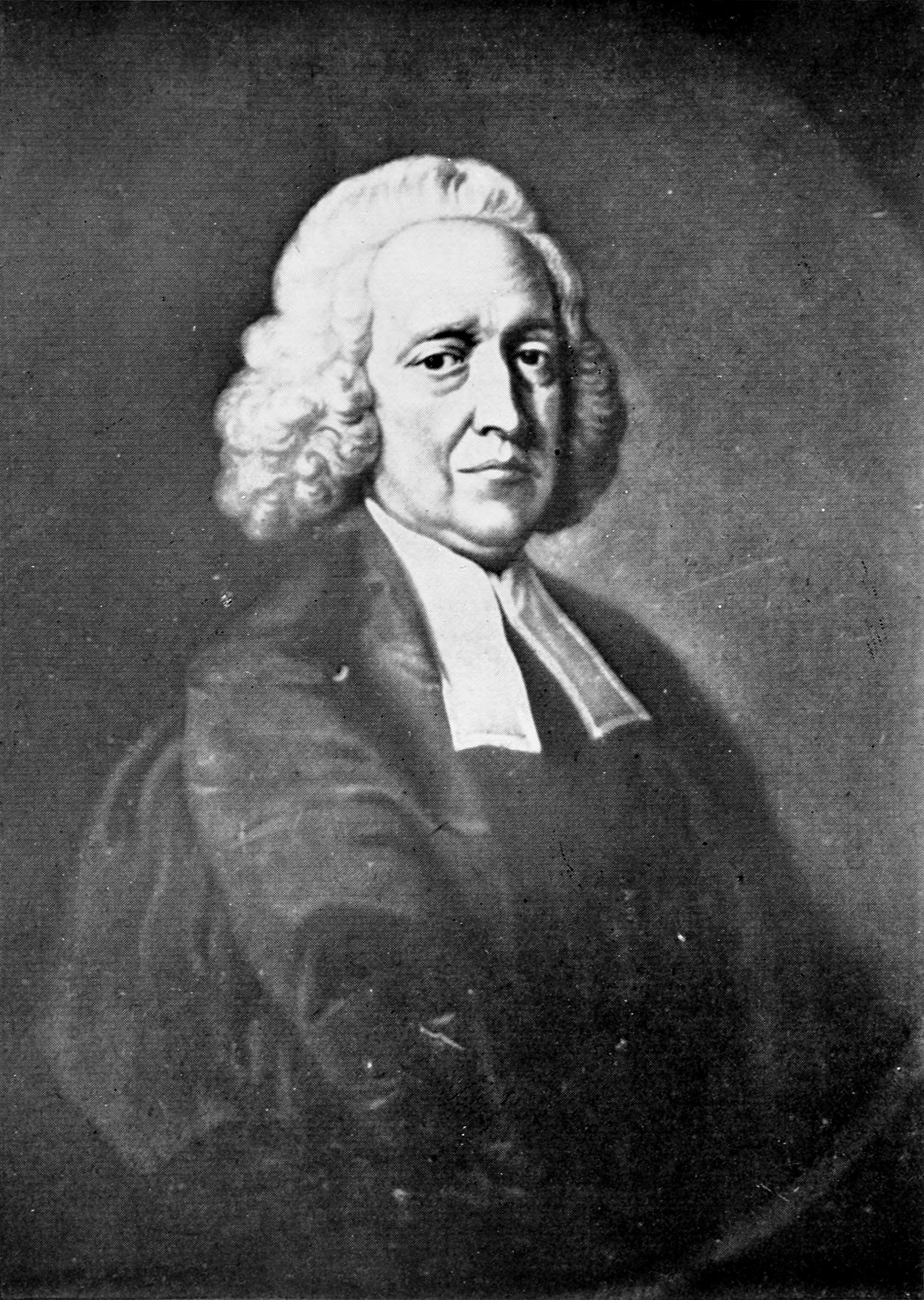 Stephen Hales (1677-1761) - www.jurukunci.net