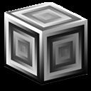 Supercollider cube