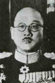 Shigeyasu Suzuki Japanese general