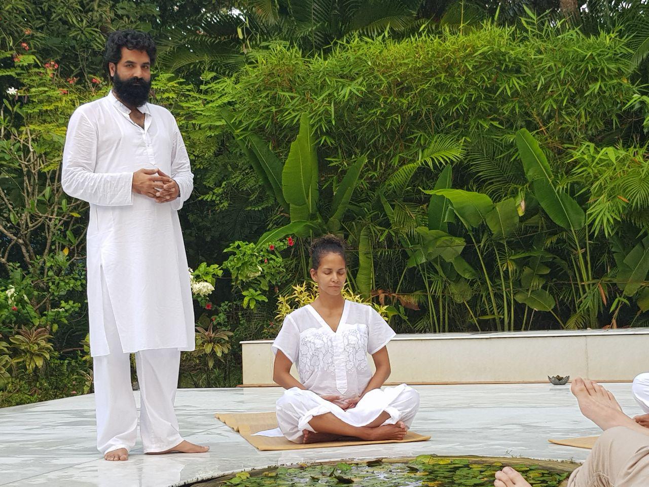 Carnoustie Ayurveda And Wellness Resort in Kerala