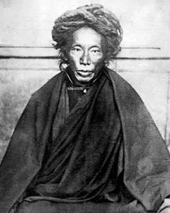 Tertön Sogyal Tibetan Buddhist Lama