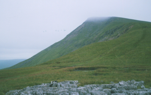 The Nab - geograph.org.uk - 194216