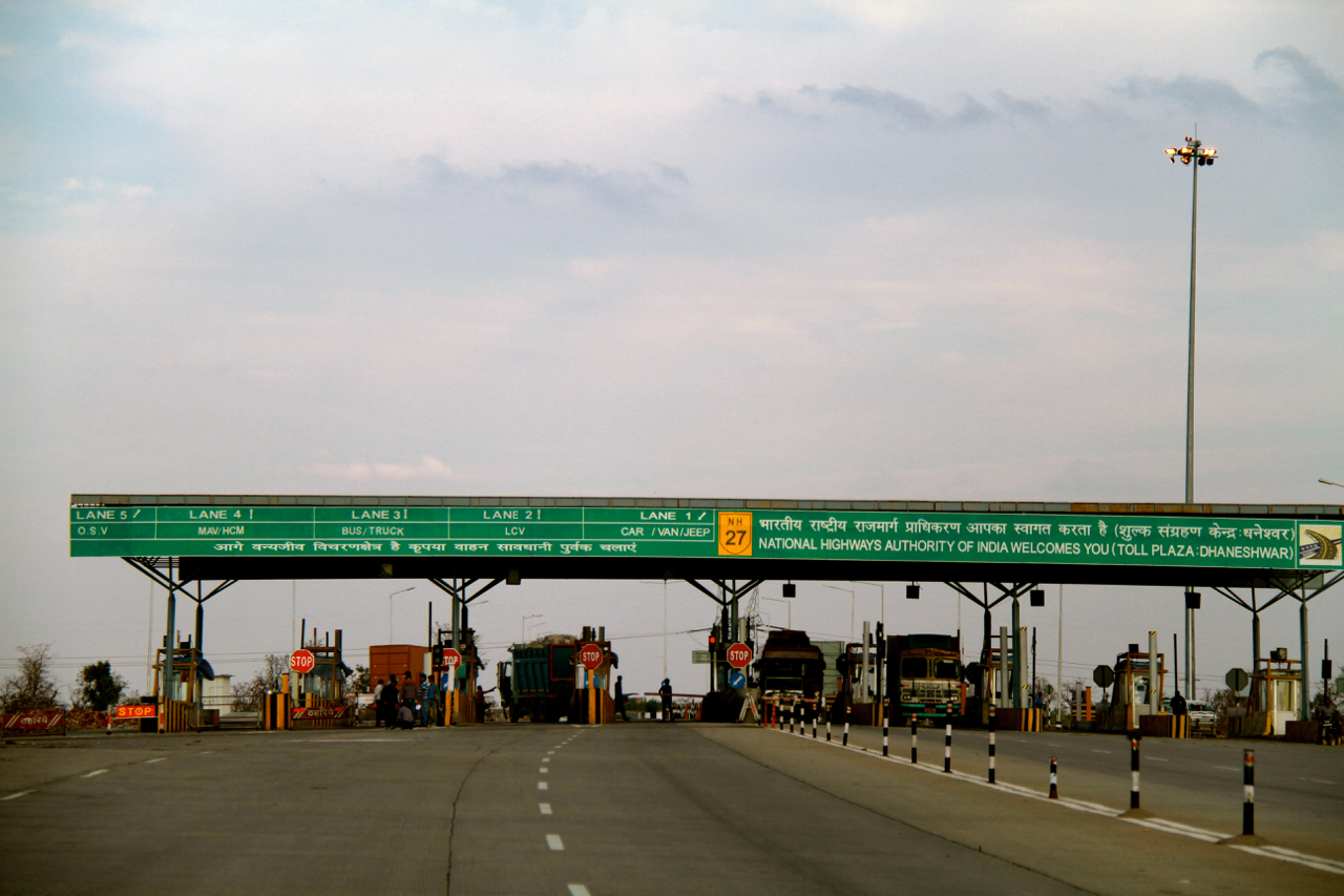 National Highways Authority of India (NHAI) launches new website and PMIS Mobile App