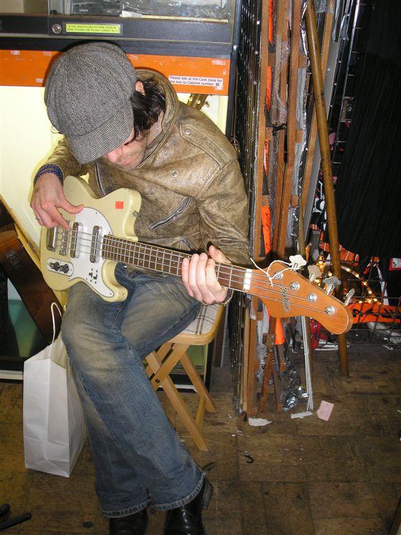 Suzuki Co Guitars