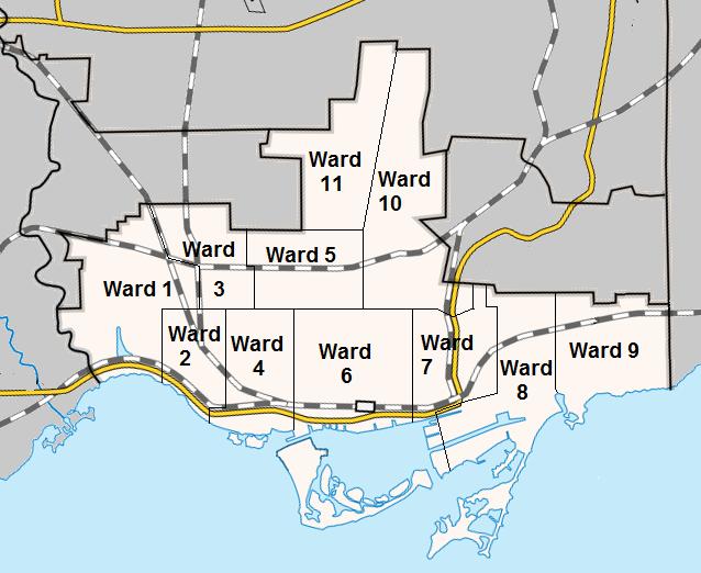 Toronto municipal election, 1974