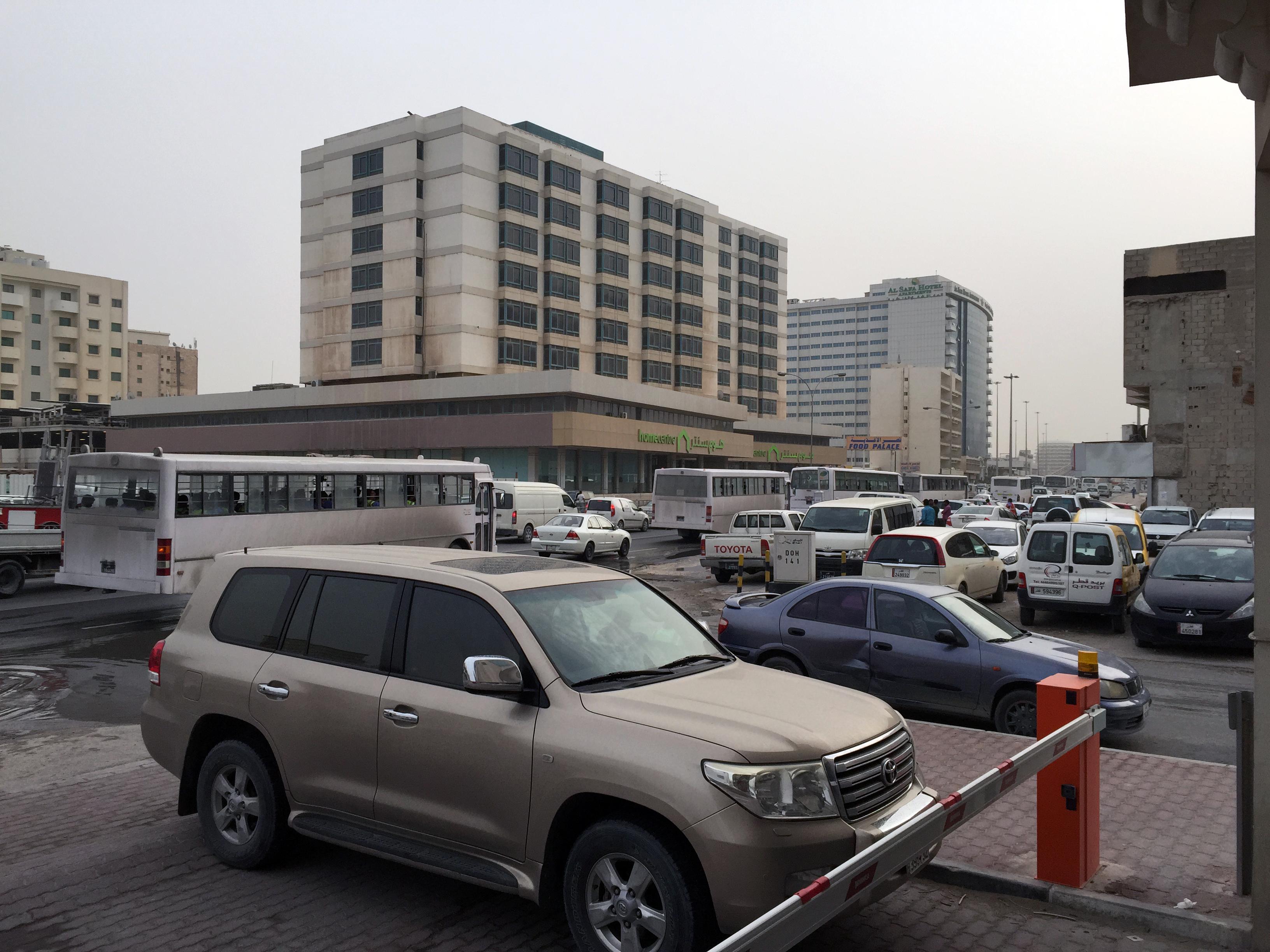 Dating in qatar illegal