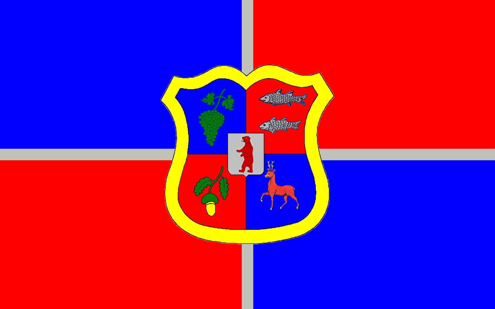 Description UKR Ірша́вський райо́н flag.jpg