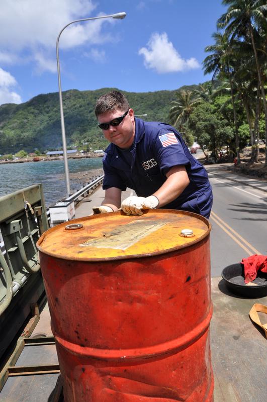 File:US Navy 091003-F-3798Y-136 U. S. Coast Guard Marine Science ...