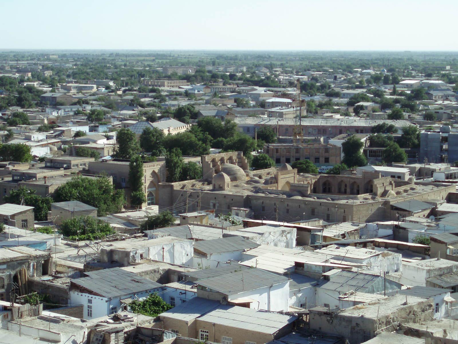 Description uzbekistan 2007 092 bukhara