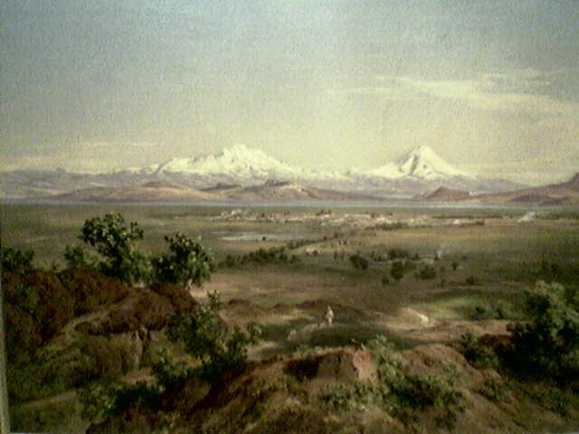 Soubor:Valle de México José Maria Velazco 3.jpg