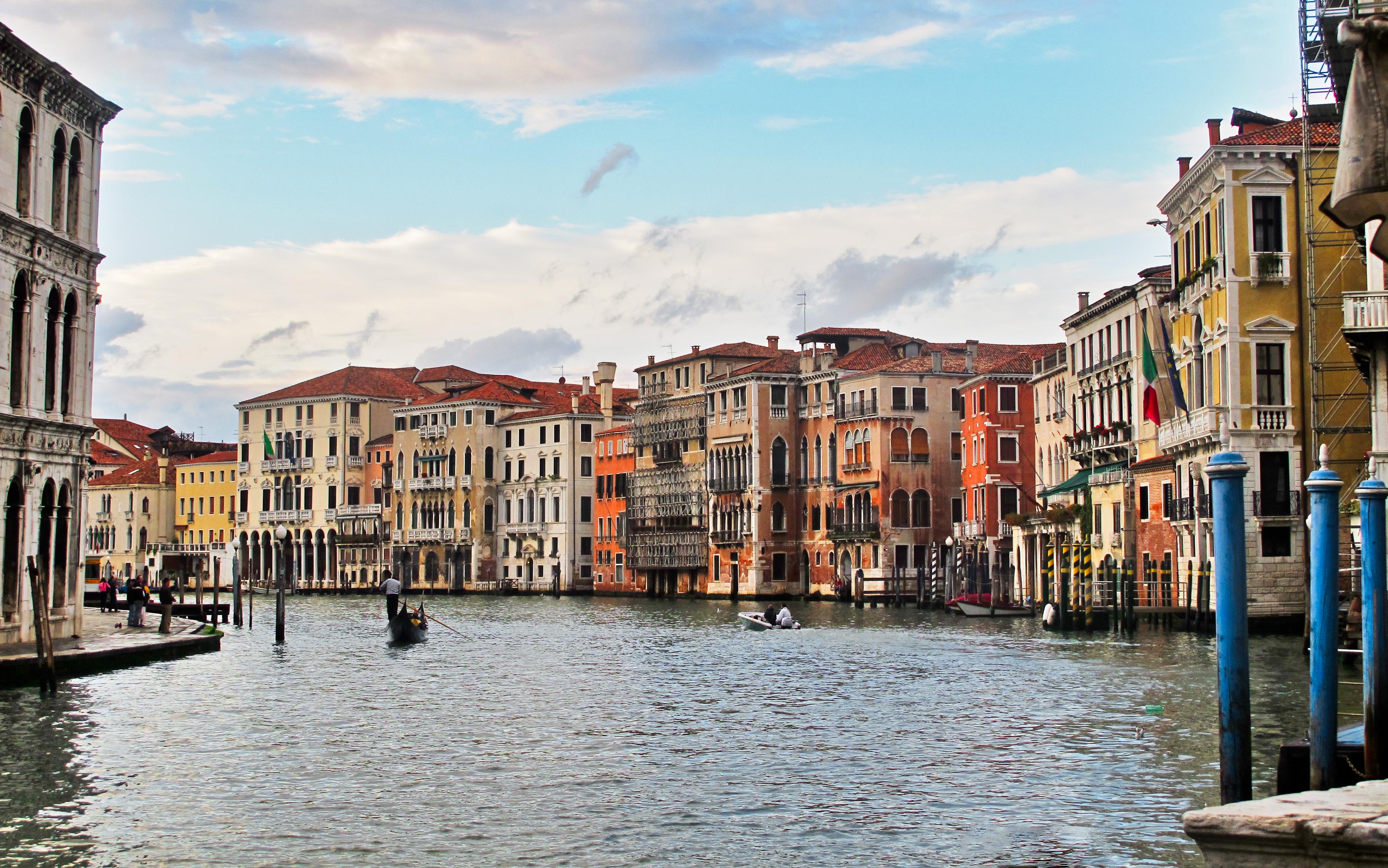 3 días en Venecia con vuelos desde 175€
