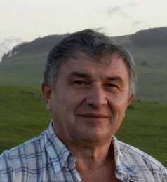 Victor V. Solovyev bioinformatician