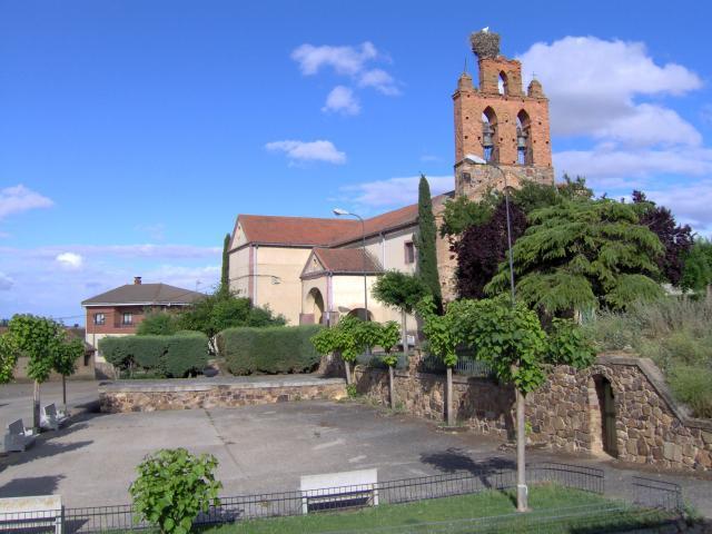 Iglesia de Villaveza