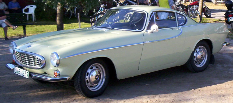 File:Volvo P1800 1966.jpg - Wikimedia Commons