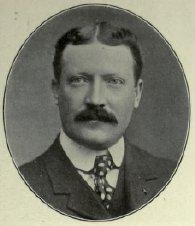 William Chisholm (Nova Scotia politician) Canadian politician (1870-1936)