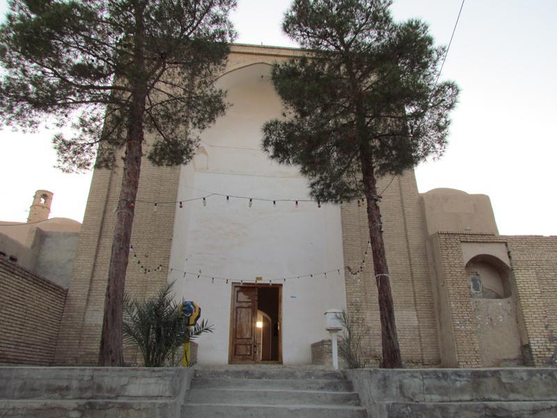 Image result for مسجد جامع ابرکوه