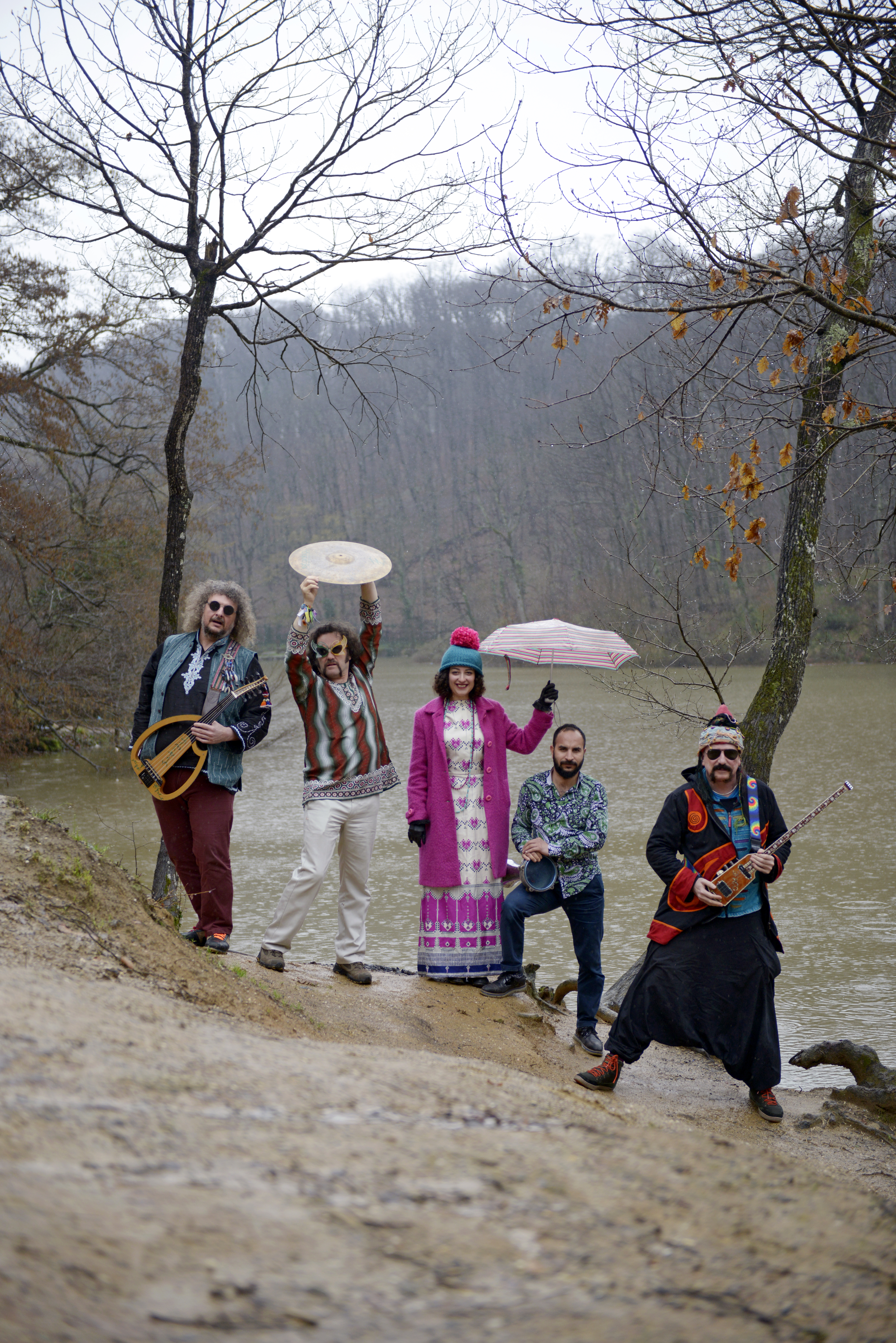 Picture of a band or musician: Melike Şahin