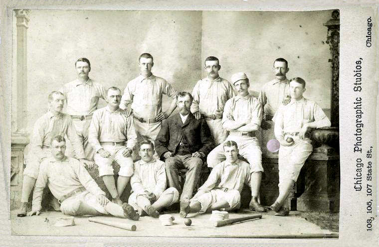 1882 providence grays season