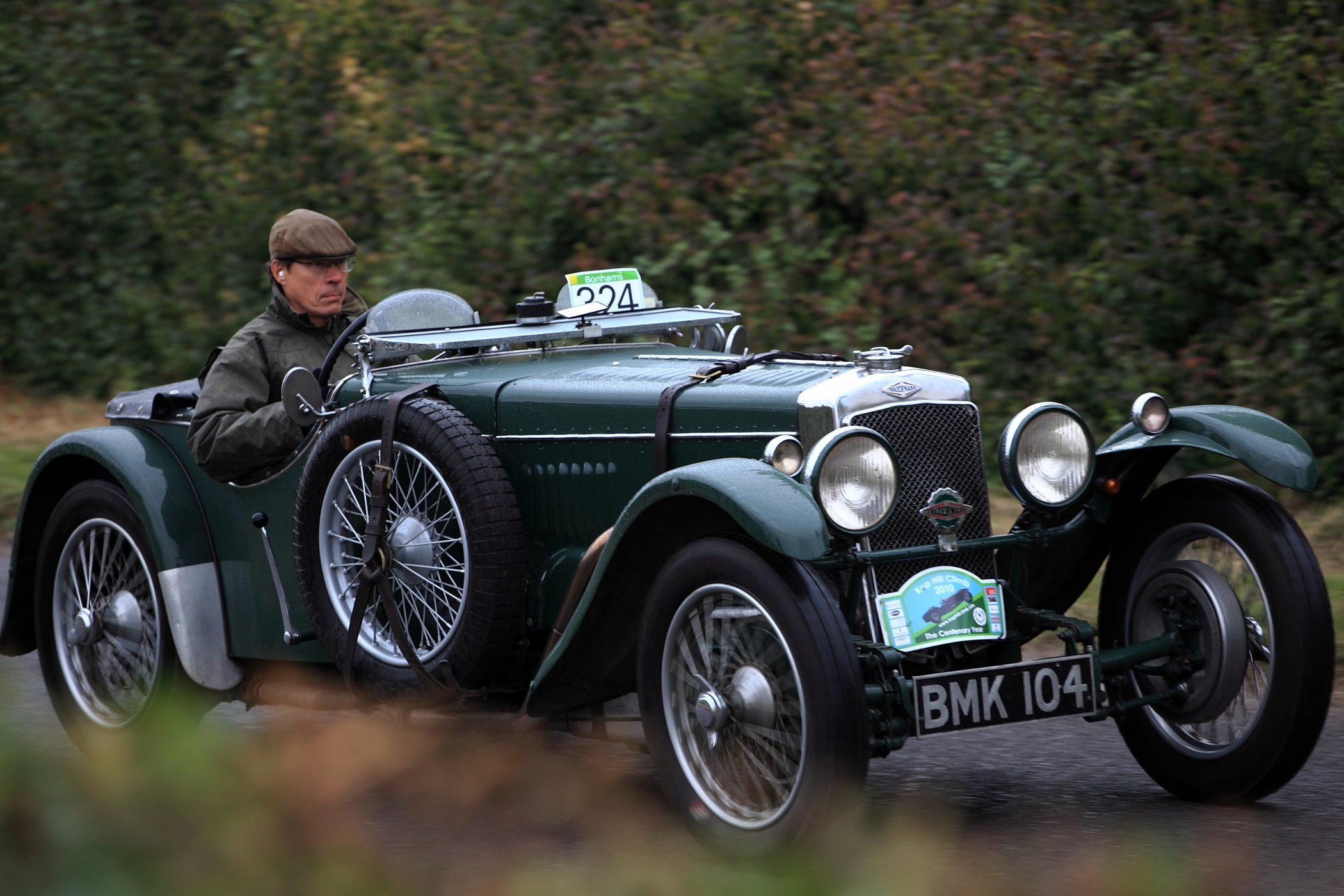 Vintage Sports Cars For Sale