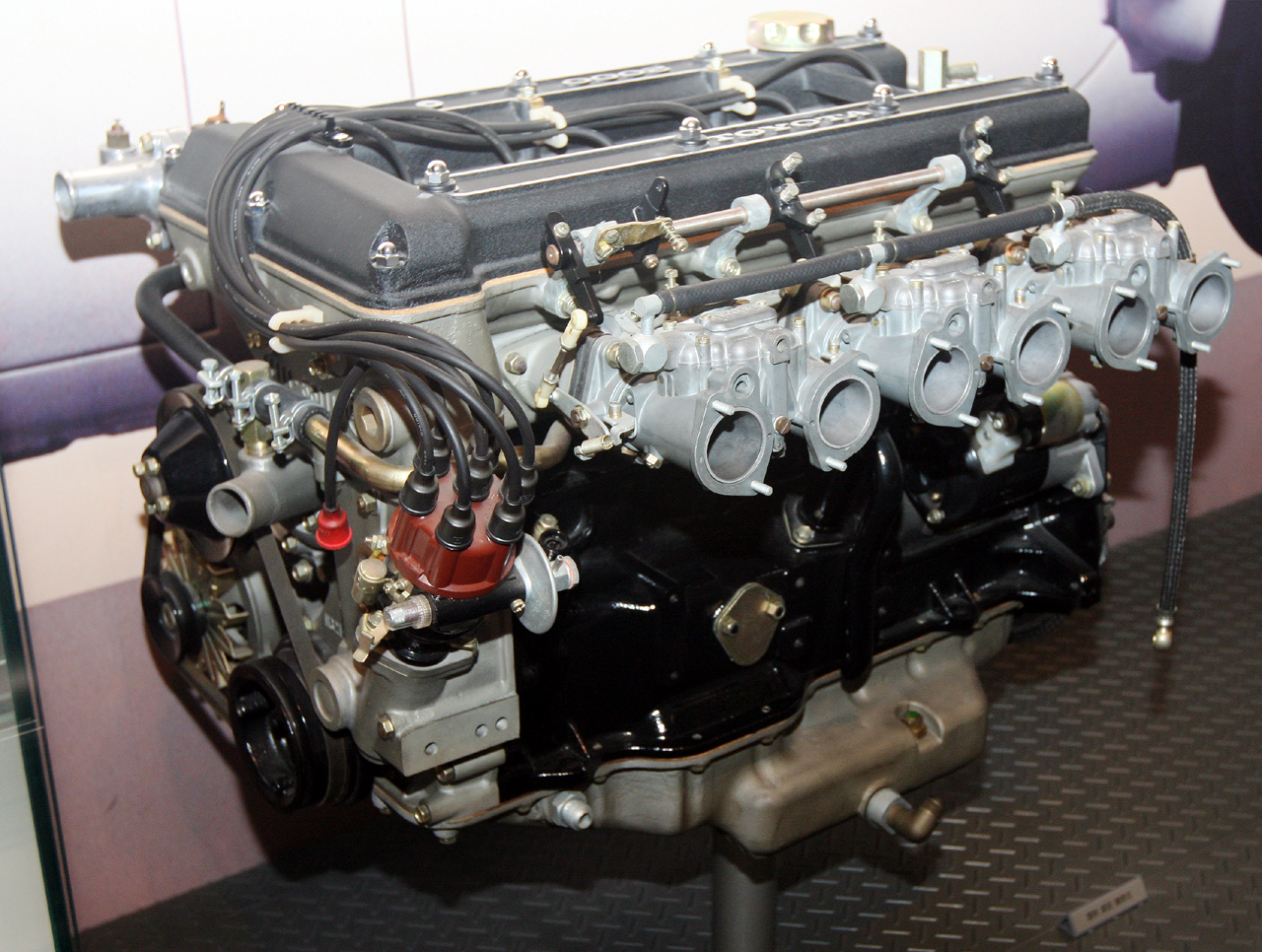 M Series Engine Toyota Bing Images